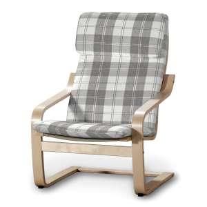 Poduszka na fotel Poäng Fotel Poäng w kolekcji Edinburgh, tkanina: 115-79