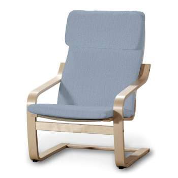 POÄNG  fotelio užvalkalas Poäng armchair kolekcijoje Chenille, audinys: 702-13
