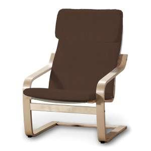 POÄNG  fotelio užvalkalas Poäng armchair kolekcijoje Chenille, audinys: 702-18