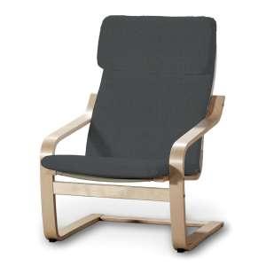 POÄNG  fotelio užvalkalas Poäng armchair kolekcijoje Chenille, audinys: 702-20