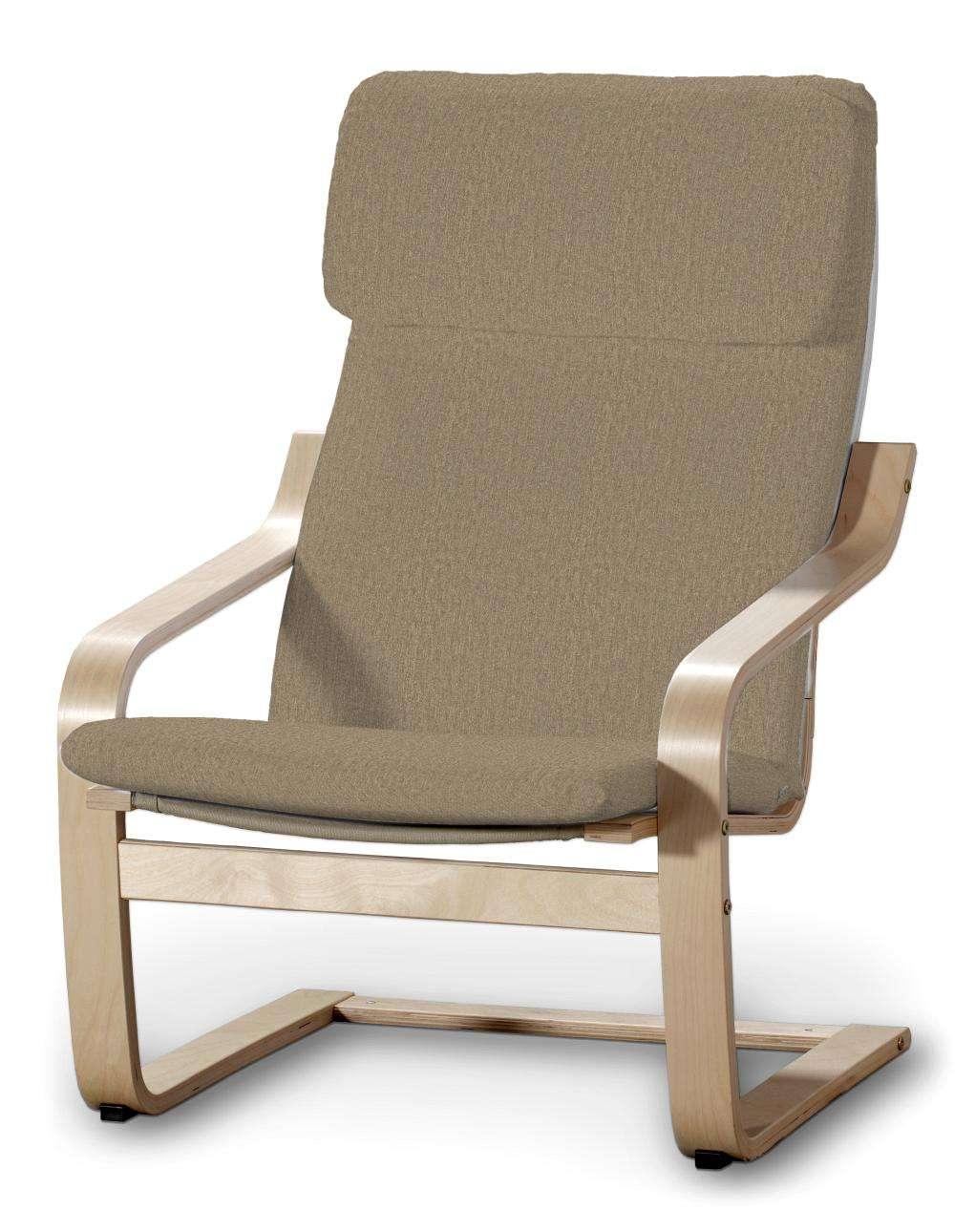 POÄNG  fotelio užvalkalas Poäng armchair kolekcijoje Chenille, audinys: 702-21