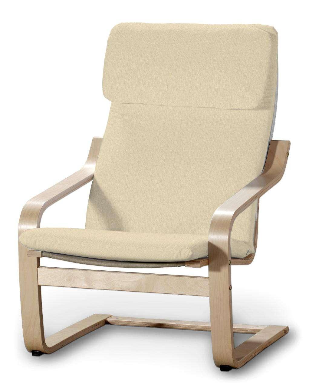 POÄNG  fotelio užvalkalas Poäng armchair kolekcijoje Chenille, audinys: 702-22