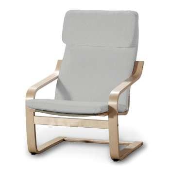 Poduszka na fotel Poäng Fotel Poäng w kolekcji Chenille, tkanina: 702-23