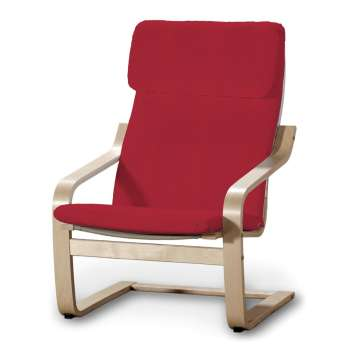 Poäng armchair cover (with fixed headrest)