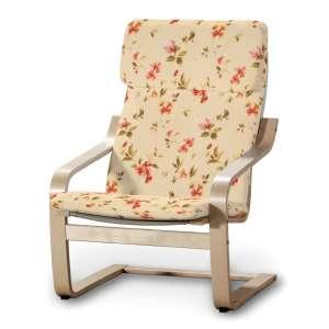 Poduszka na fotel Poäng Fotel Poäng w kolekcji Londres, tkanina: 124-05