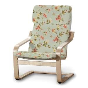 Poduszka na fotel Poäng Fotel Poäng w kolekcji Londres, tkanina: 124-65