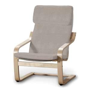 POÄNG  fotelio užvalkalas Poäng armchair kolekcijoje Etna , audinys: 705-09