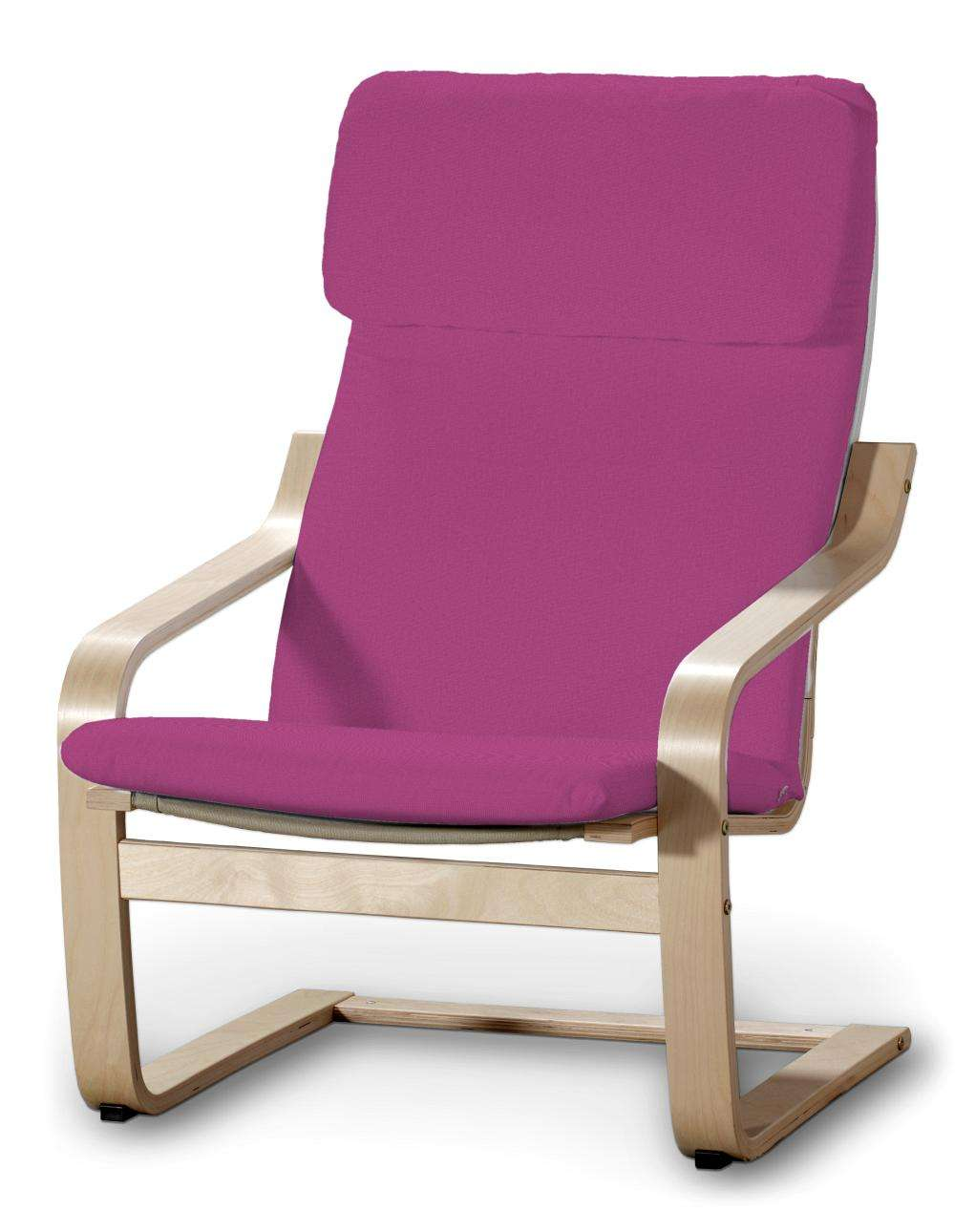 POÄNG  fotelio užvalkalas Poäng armchair kolekcijoje Etna , audinys: 705-23