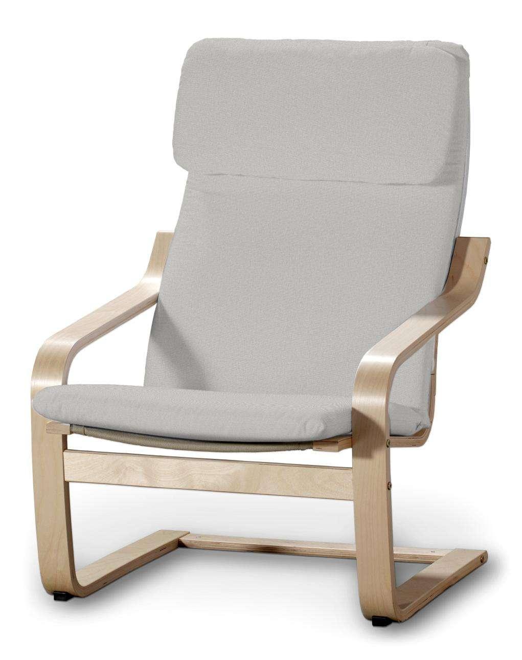 POÄNG  fotelio užvalkalas Poäng armchair kolekcijoje Etna , audinys: 705-90