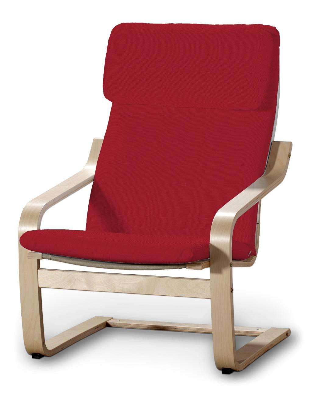 POÄNG  fotelio užvalkalas Poäng armchair kolekcijoje Etna , audinys: 705-60