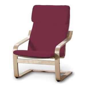 Poäng Sesselbezug I Sessel Poäng von der Kollektion Cotton Panama, Stoff: 702-32