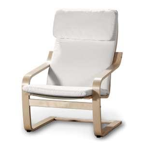 Poduszka na fotel Poäng Fotel Poäng w kolekcji Cotton Panama, tkanina: 702-34