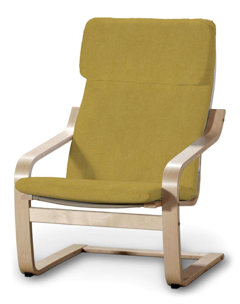 POÄNG  fotelio užvalkalas Poäng armchair kolekcijoje Etna , audinys: 705-04