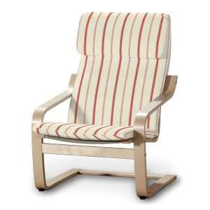 POÄNG  fotelio užvalkalas Poäng armchair kolekcijoje Avinon, audinys: 129-15