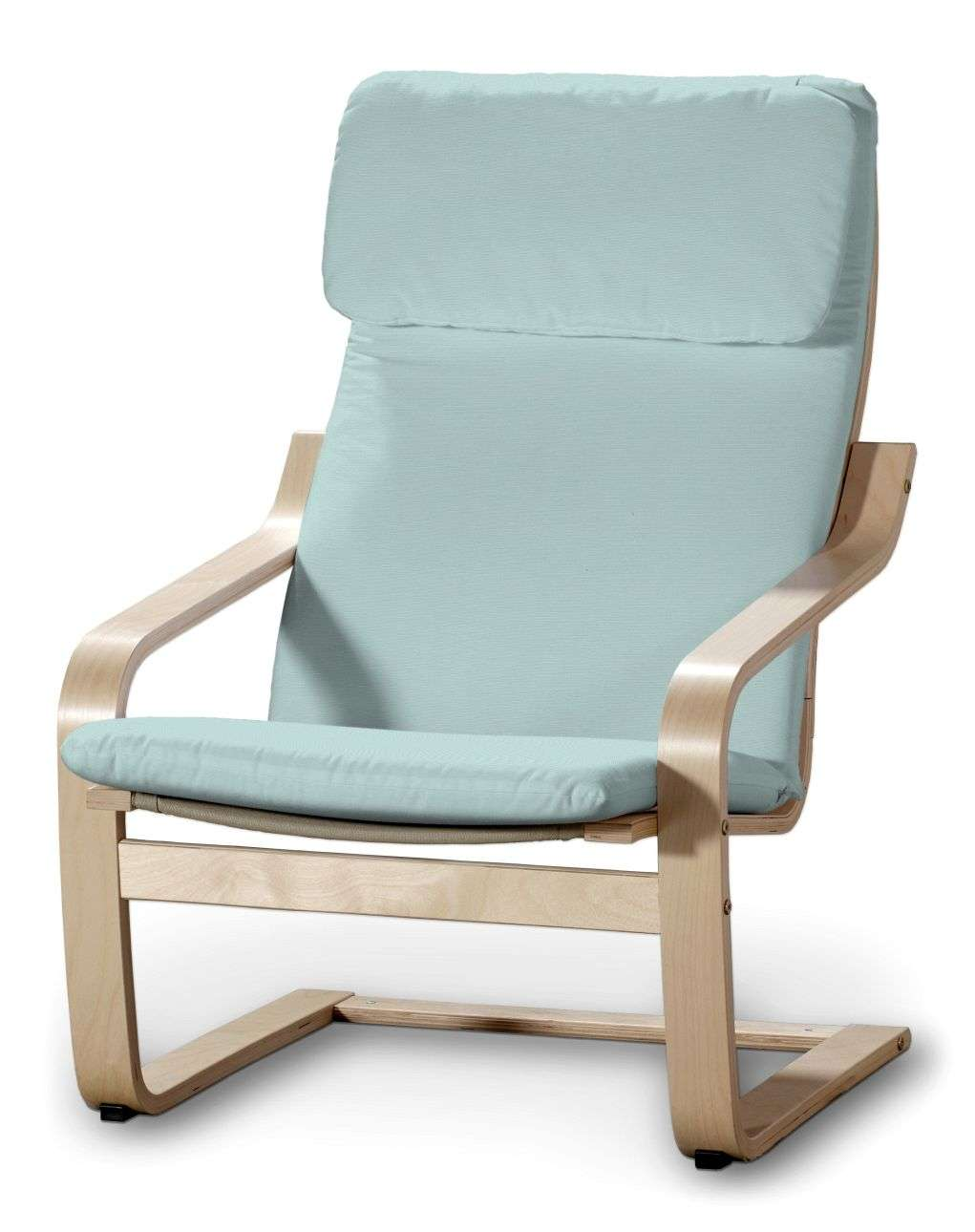 POÄNG  fotelio užvalkalas kolekcijoje Cotton Panama, audinys: 702-10