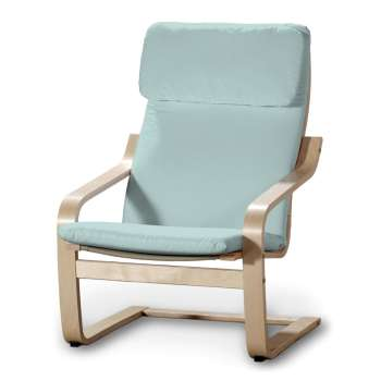 Poäng Sesselbezug I Sessel Poäng von der Kollektion Cotton Panama, Stoff: 702-10