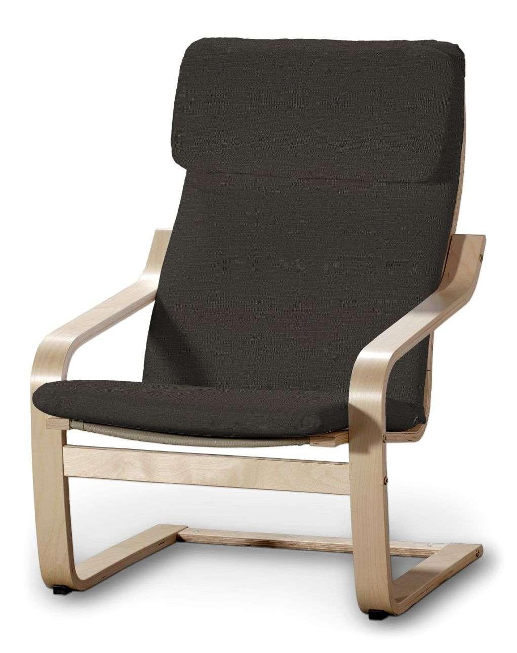 Poduszka na fotel Poäng Fotel Poäng w kolekcji Vintage, tkanina: 702-36