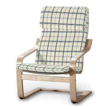 Poäng Sesselbezug I von der Kollektion Avinon, Stoff: 131-66