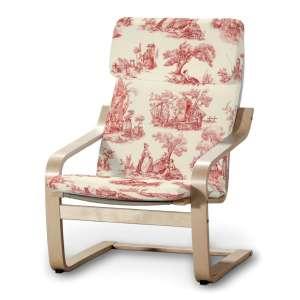 Poduszka na fotel Poäng Fotel Poäng w kolekcji Avinon, tkanina: 132-15