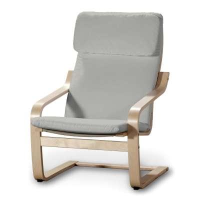 Poduszka na fotel Poäng w kolekcji Living, tkanina: 161-18