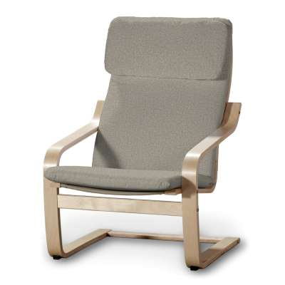 Poduszka na fotel Poäng w kolekcji Madrid, tkanina: 161-23