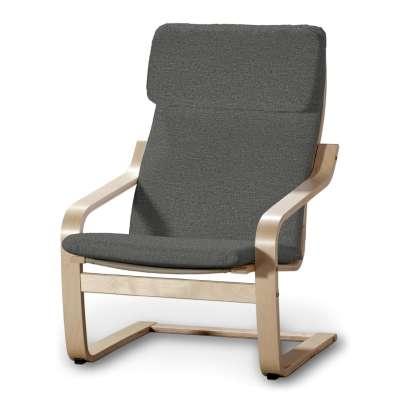 Poduszka na fotel Poäng w kolekcji Madrid, tkanina: 161-24