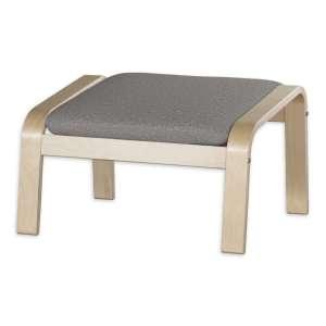 Poduszka na podnóżek Poäng Podnóżek Poäng w kolekcji Edinburgh, tkanina: 115-81