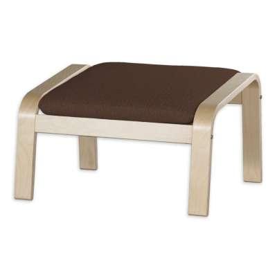 Poduszka na podnóżek Poäng w kolekcji Chenille, tkanina: 702-18