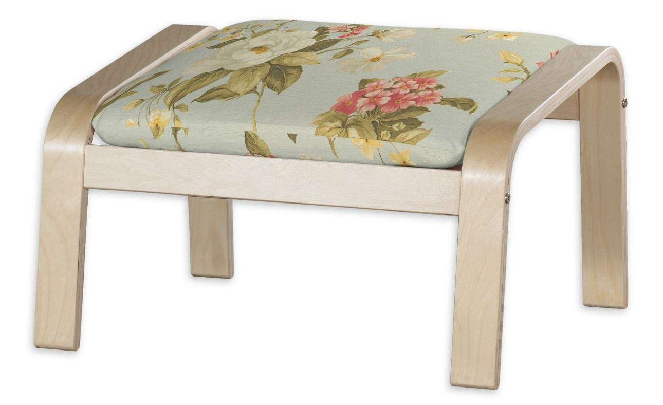 POÄNG  kojų kėdutės užvalkalas Poäng footstool kolekcijoje Londres, audinys: 123-65