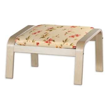 Poduszka na podnóżek Poäng Podnóżek Poäng w kolekcji Londres, tkanina: 124-05
