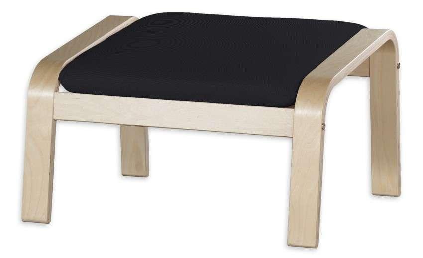 Poduszka na podnóżek Poäng Podnóżek Poäng w kolekcji Etna , tkanina: 705-00