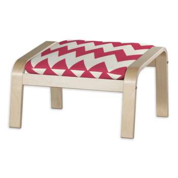 Poäng footstool cushion + cover