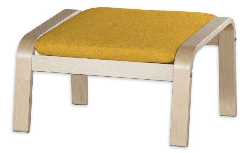 POÄNG  kojų kėdutės užvalkalas Poäng footstool kolekcijoje Etna , audinys: 705-04
