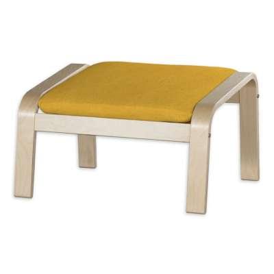 Poduszka na podnóżek Poäng w kolekcji Etna, tkanina: 705-04