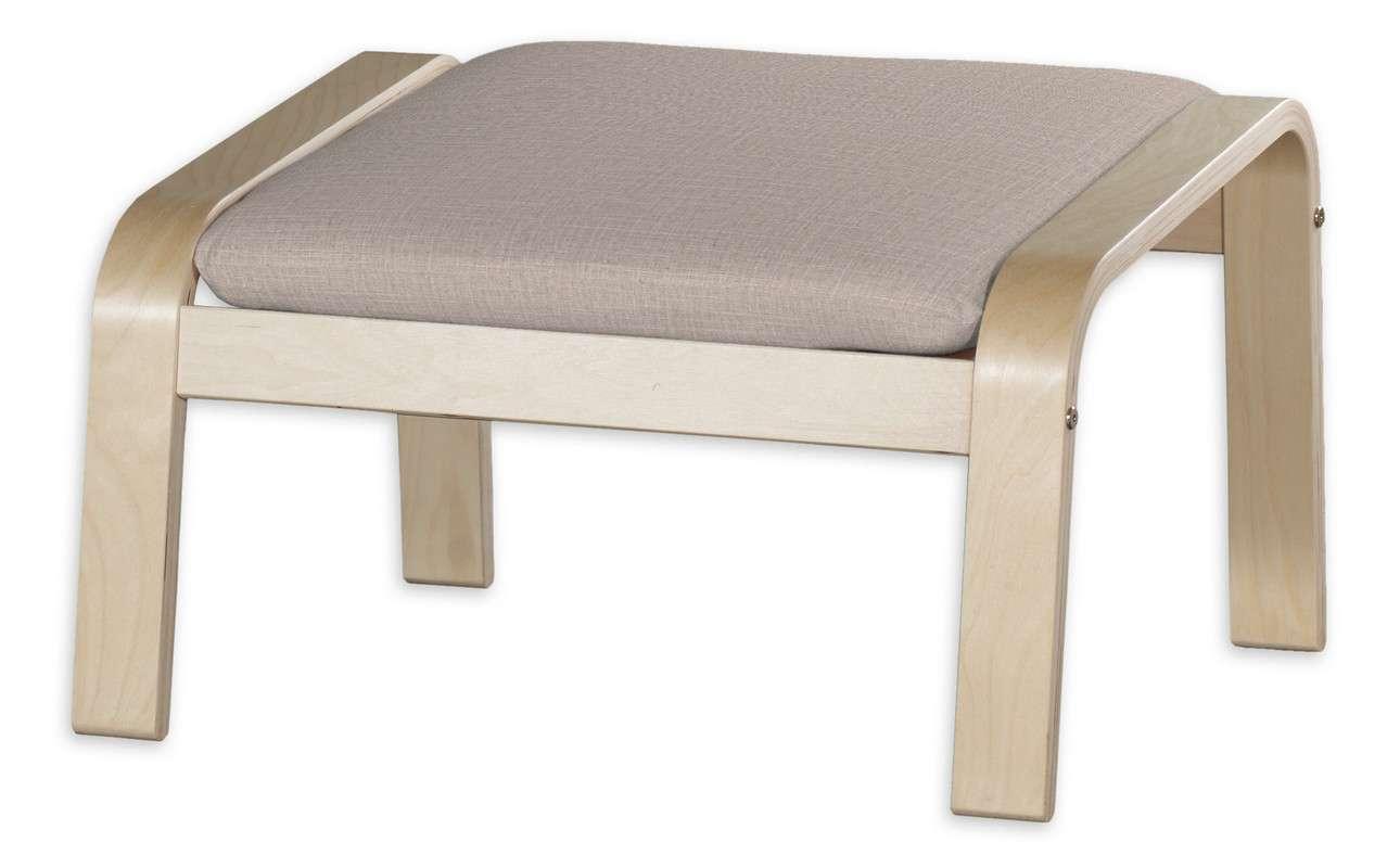 Poduszka na podnóżek Poäng w kolekcji Living, tkanina: 160-85