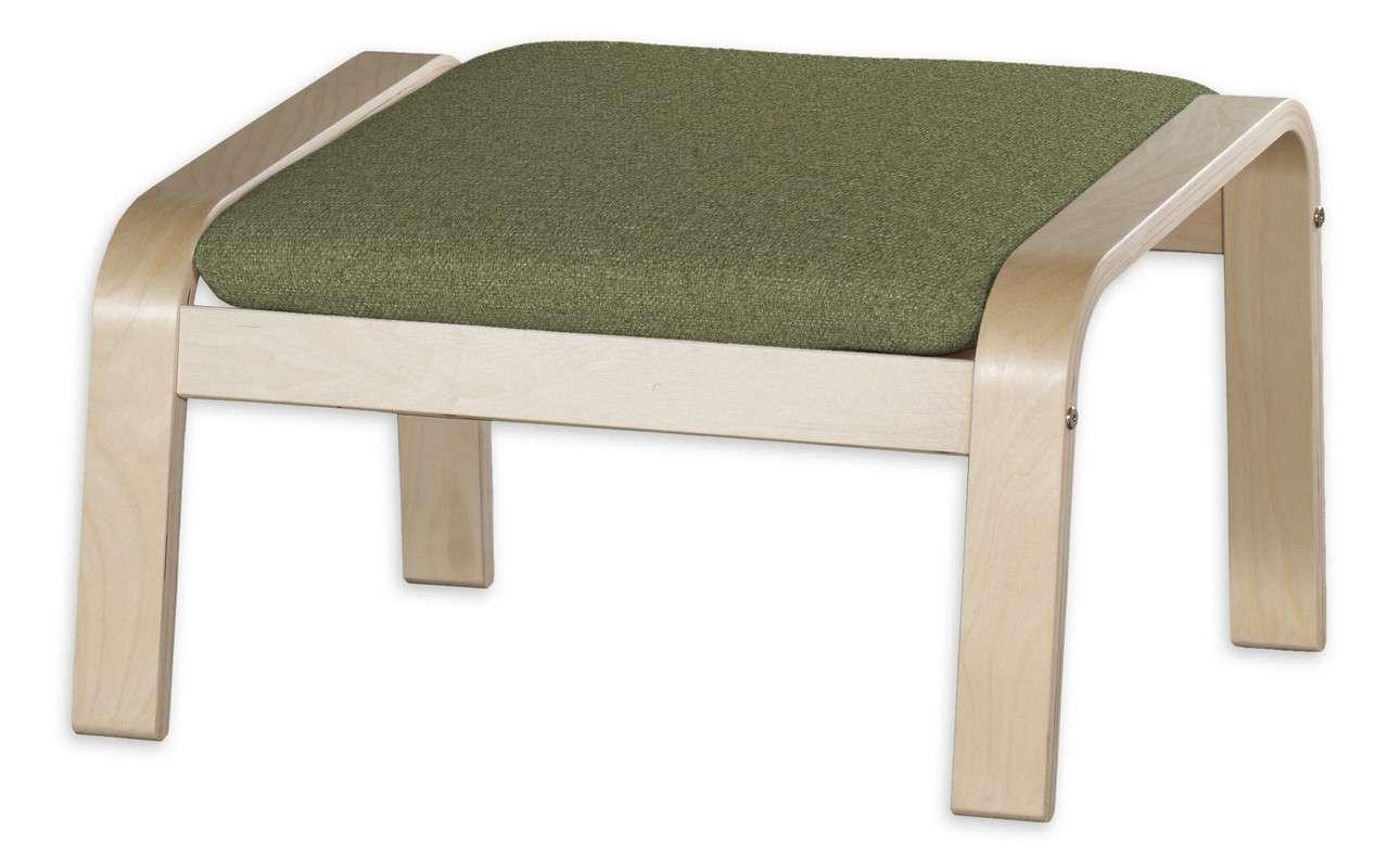 Poduszka na podnóżek Poäng w kolekcji Madrid, tkanina: 161-22