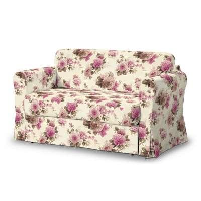 Pokrowiec na sofę Hagalund w kolekcji Londres, tkanina: 141-07