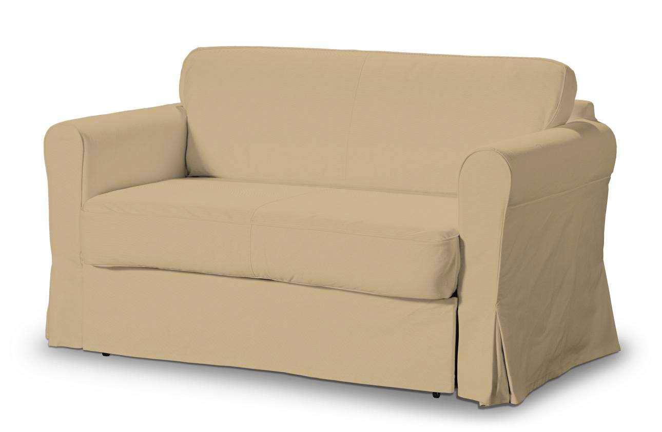 Potah na pohovku IKEA  Hagalund v kolekci Cotton Panama, látka: 702-01