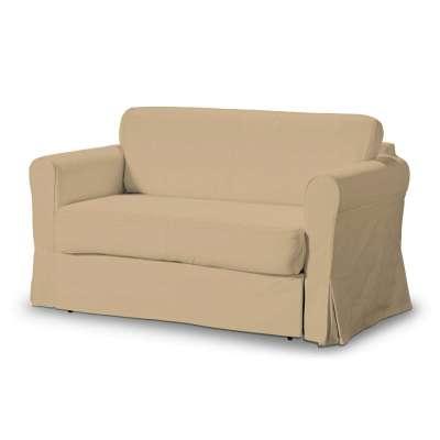 Bezug für Hagalund Sofa von der Kollektion Cotton Panama, Stoff: 702-01