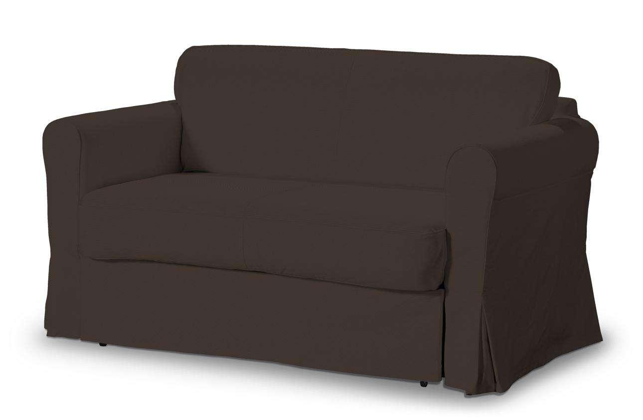 Bezug für Hagalund Sofa von der Kollektion Cotton Panama, Stoff: 702-03