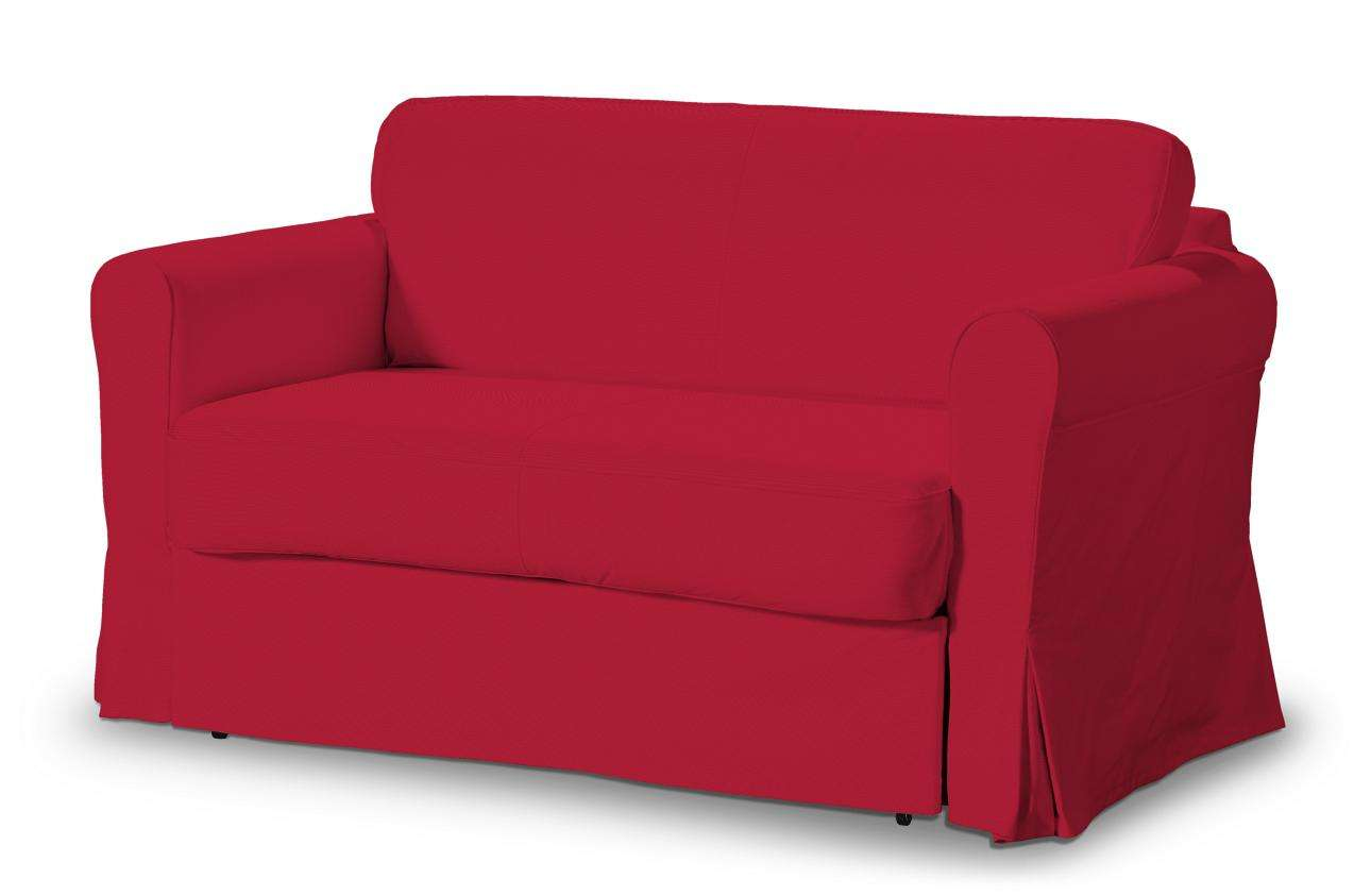 Pokrowiec na sofę Hagalund Sofa Hagalund w kolekcji Cotton Panama, tkanina: 702-04