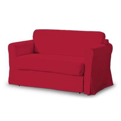 Pokrowiec na sofę Hagalund w kolekcji Cotton Panama, tkanina: 702-04