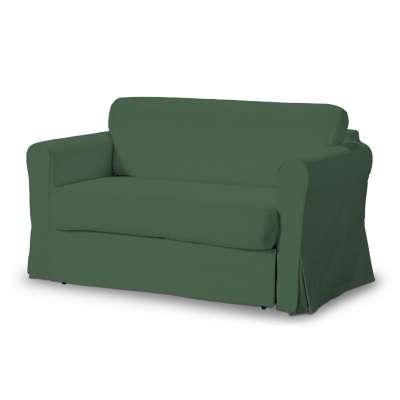 HAGALUND sofos užvalkalas 702-06 tamsiai žalia (alyvuogių spalvos) Kolekcija Cotton Panama