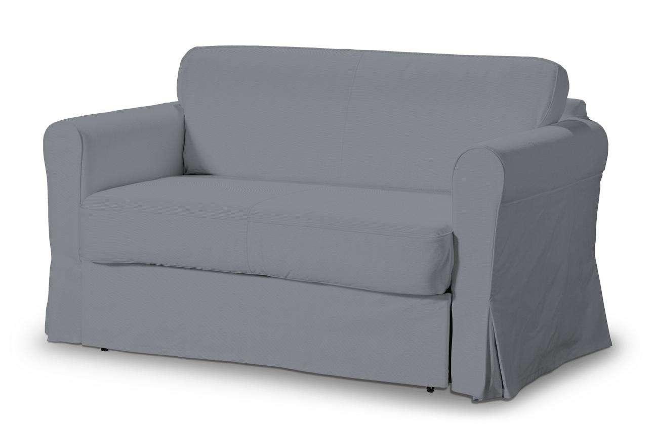 Bezug für Hagalund Sofa von der Kollektion Cotton Panama, Stoff: 702-07