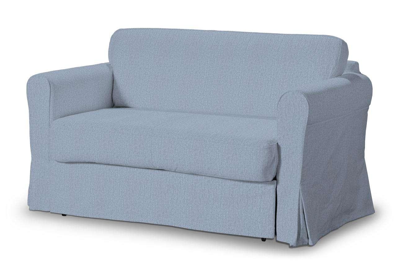 Pokrowiec na sofę Hagalund w kolekcji Chenille, tkanina: 702-13