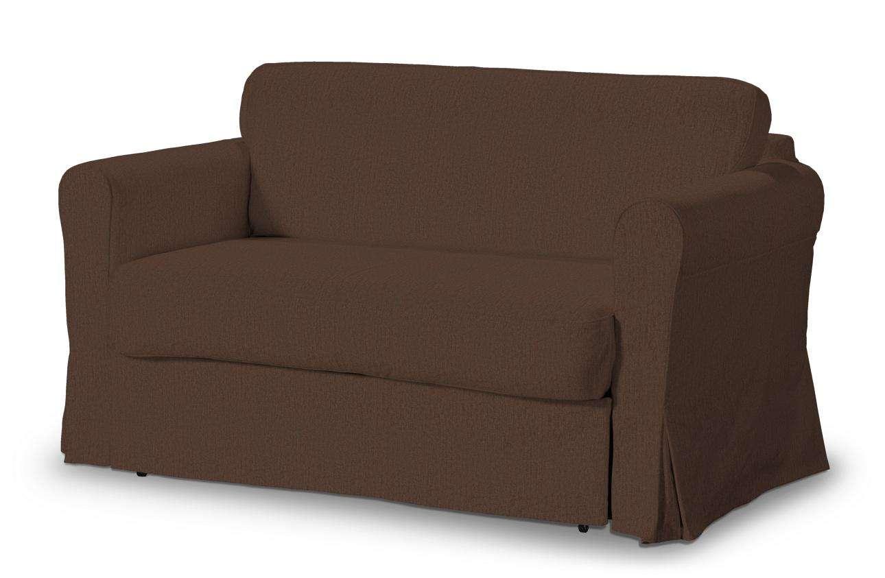 Bezug für Hagalund Sofa von der Kollektion Chenille , Stoff: 702-18