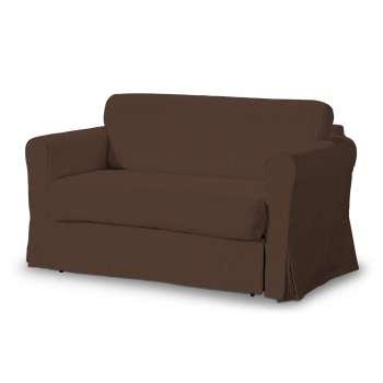 Hagalund Sofa Bed Cover 702 18 Chocolate Chenille Collection Chenille