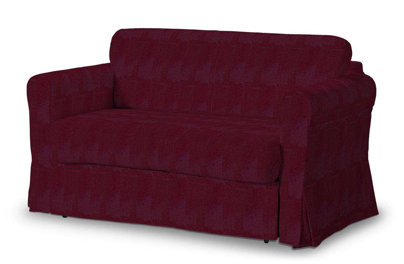 Poťah na sedačku Hagalund V kolekcii Chenille, tkanina: 702-19