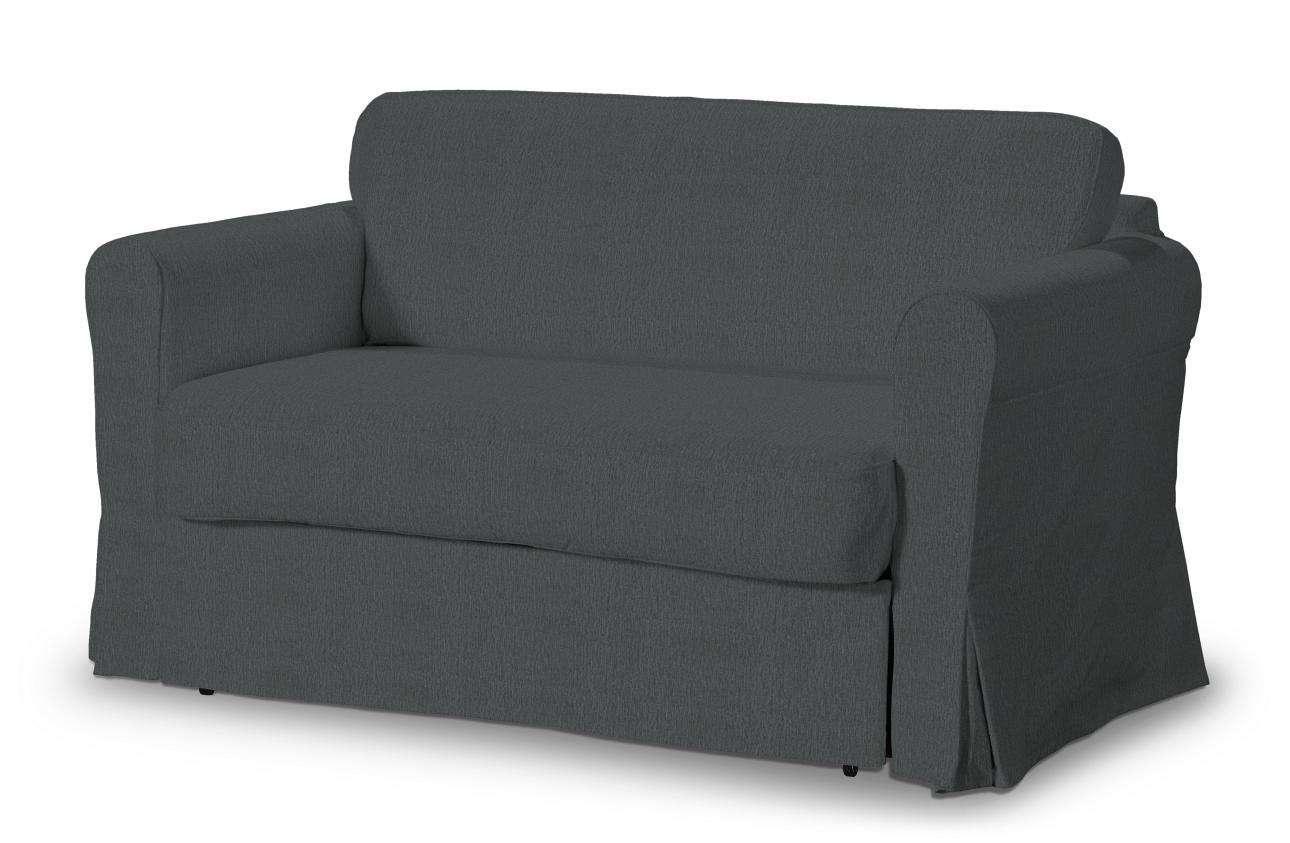 Bezug für Hagalund Sofa von der Kollektion Chenille , Stoff: 702-20