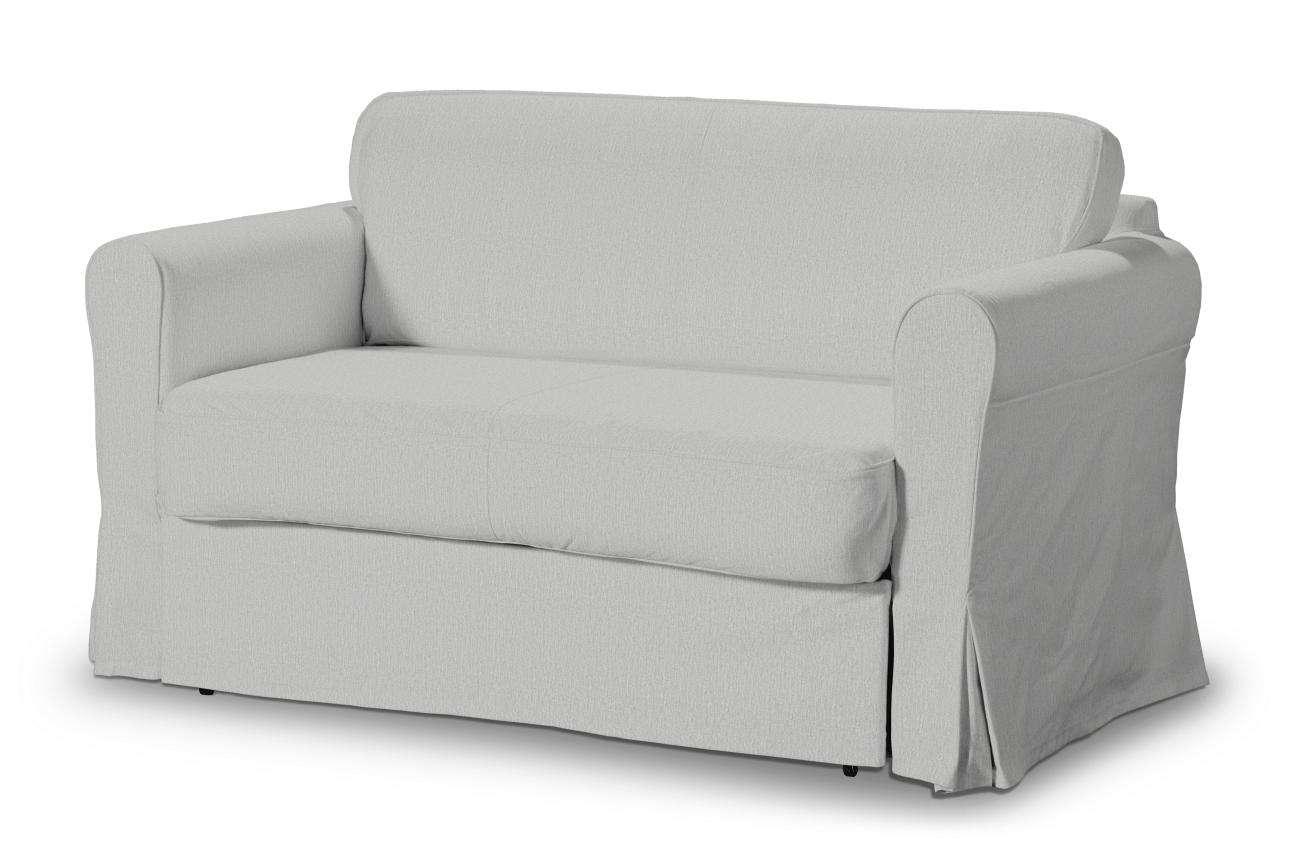 Bezug für Hagalund Sofa von der Kollektion Chenille , Stoff: 702-23